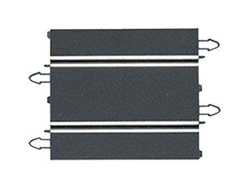 Scalextric - Recta, 180 mm (2 Unidades) (B02002X200)
