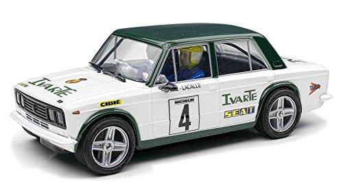 Scalextric Original - Seat 1430, vehículo (Fabrica de Juguetes A10195S300)