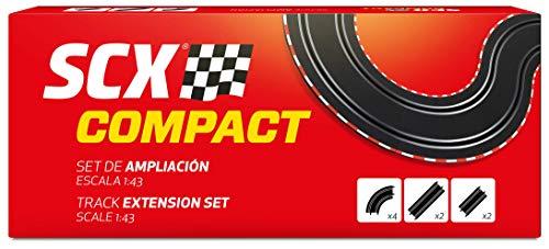 Scalextric- Set AMPLIACION Pista Accesorio