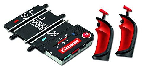 Carrera-GO Plus Kit Upgrade para Coche Miniatura (20061665)