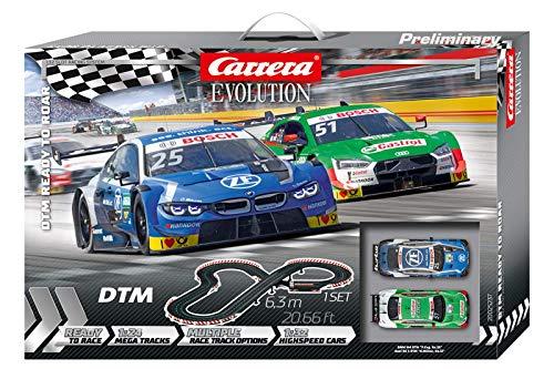 Carrera- Circuito Evolution (20025237)