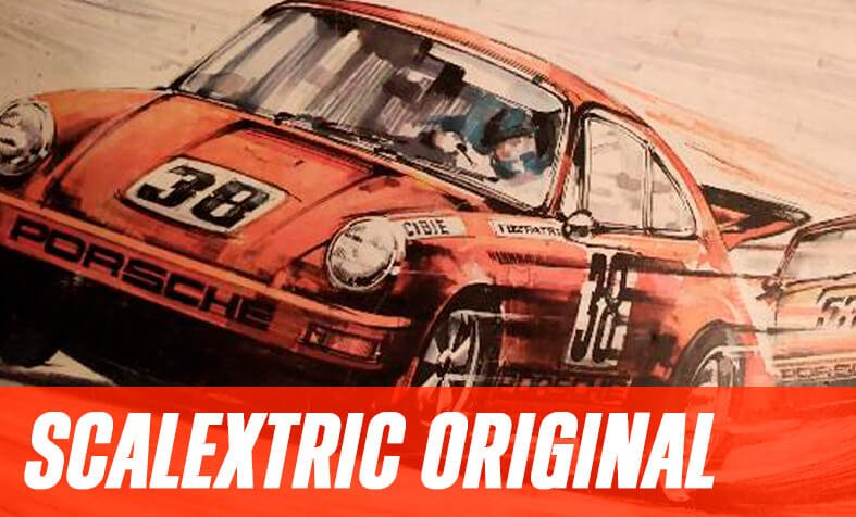 Scalextric Original